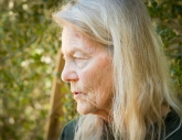 Toris Jaeger, retired OUSD District Naturalist, has protected and served the Nature Area since 1978.